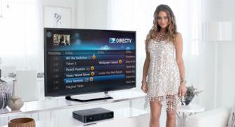 DirecTV Genie