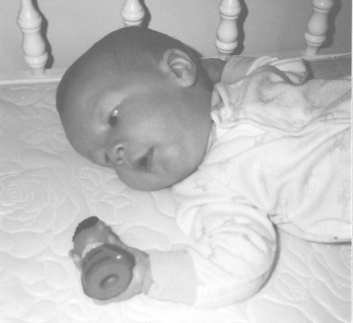 Kyle 3 months