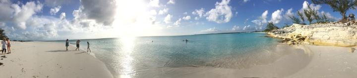 My Bahamas Story